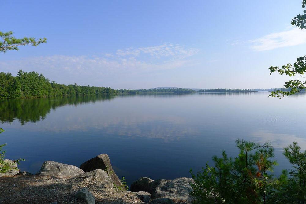 Little North Pond