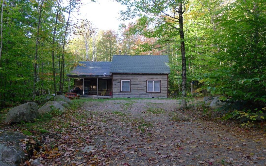 North Pond Cabin